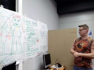 Обучение куочингу