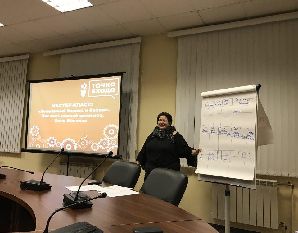 Обучение коучингу в Нижнем Новгороде