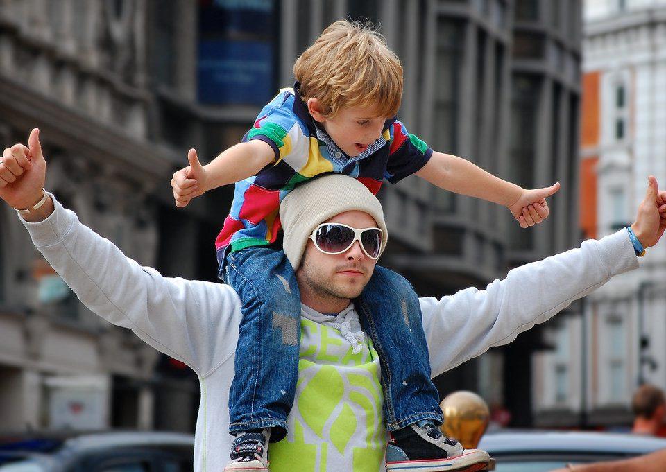 Коучинг для родителей. Как построить гармоничные отношения с ребенком