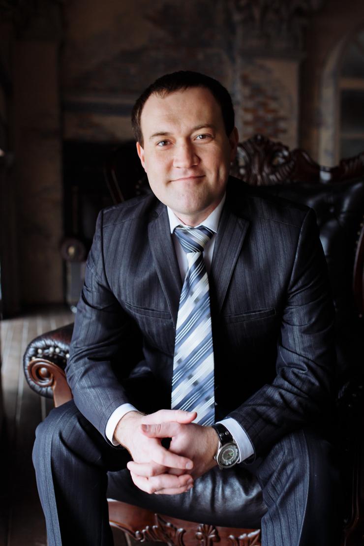 Сертифицированный коуч Михаил Михайлов. Обучение коучингу в Нижнем Новгороде