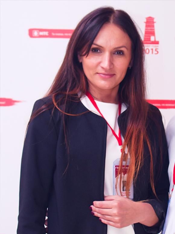 Людмила Стельмах. Сертифицированный коуч ACSTH