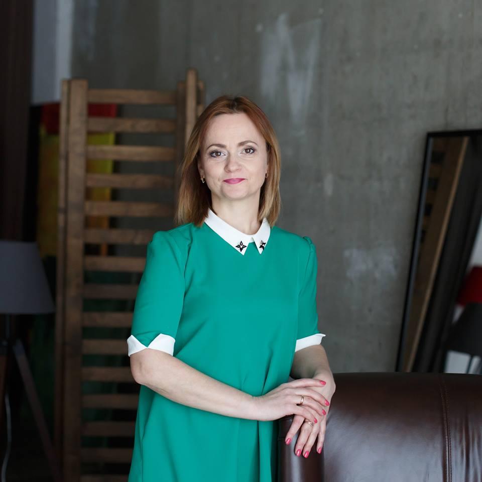 Елена Гаврилова. Сертифицированный коуч ACSTH